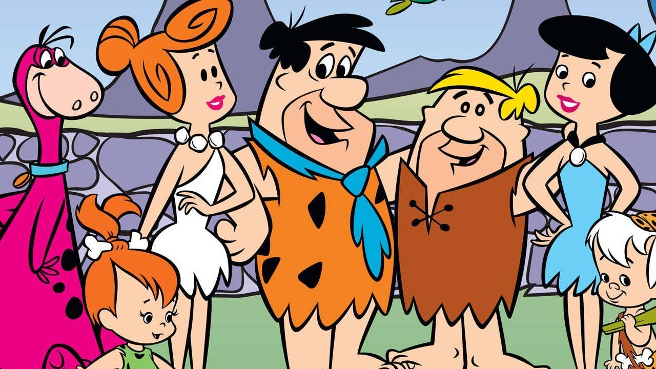 Flintstones' Movie To Feature WWE Stars - YouTube