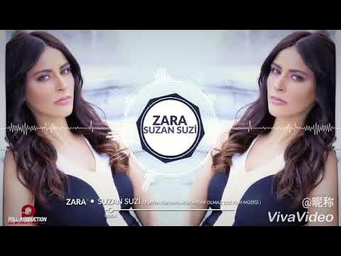 Zara - Suzan Su Zara - Suzan Suzi - (Eşkiya Dünyaya Hükümdar Olmaz Dizi Film Müziği)