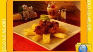 Misuperguia Juana La Cubana Restaurante TV Profesional