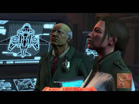 1.0 Venturing into the unknown!  Let's Play XCOM: Enemy Unknown!