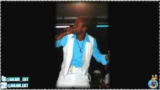 Shawn Storm - Whine Fi Mi Baby [Buss Off Riddim] June 2012