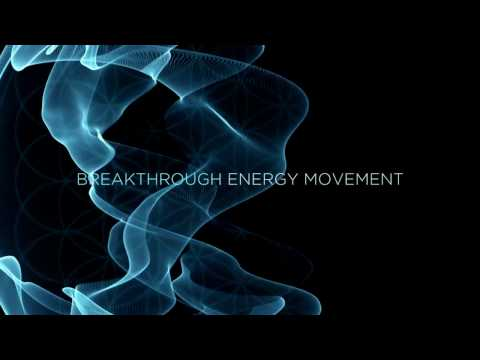 The Breakthrough Energy Movement