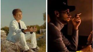 اعادة اغنية لاليبرتي كاميل ماجستيك 😍😍KAMIL _ Soolking feat Ouled El Bahdja_   Liberté