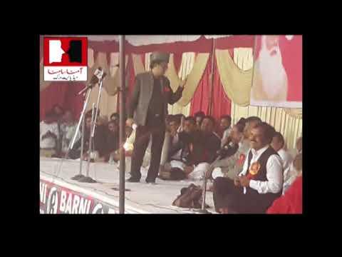 MASHHOOR SHAYER SAIF BABAR KALAM SUNATE HUYE AII INDIA MUSHAIRE MAI