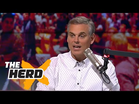 Early over/unders for the 2017 NFL season | THE HERD