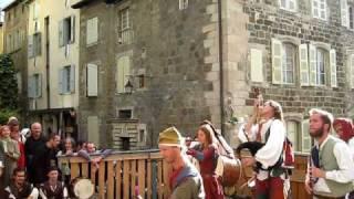 Fête de la Renaissance 2009 (Le Puy-en-Velay)