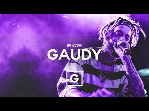 Suicideboys x Bones Type Beat - ''Gaudy''