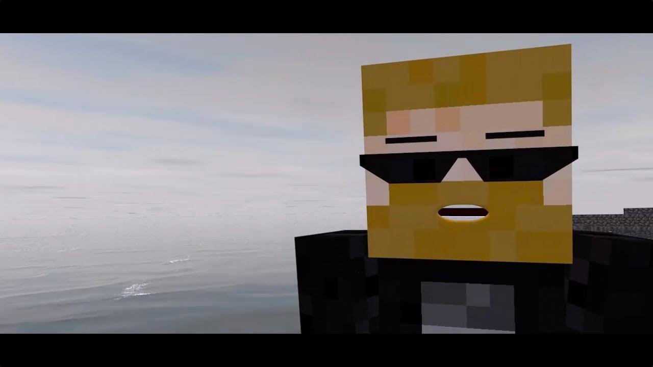 Bitch Lasagna Minecraft Animation Youtube