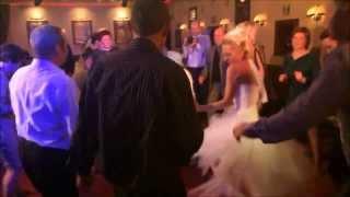 Свадьба в стиле рок н ролл Юлия и Максим в ресторане Автограф 23 11 13