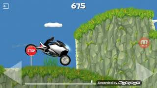 exion hill racing Level7-game by-( (game finish)