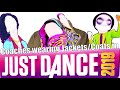 All coaches wearing a coat/jacket in Just Dance 2019