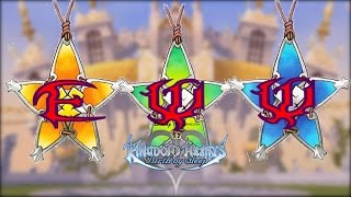 Everything Wrong With Kingdom Hearts Birth By Sleep in 23 Minutes or Less