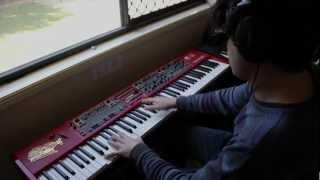 OH MY DAYUM (Schmoyoho) - Piano/ Beatbox Cover