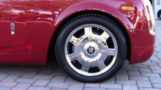 Rolls Royce Phantom Coupe 2008 Videos