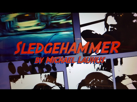 Rihanna – Sledgehammer (from the Motion...