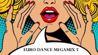 EURO DANCE MEGAMIX 5 - DJ FABIO SOCÓ