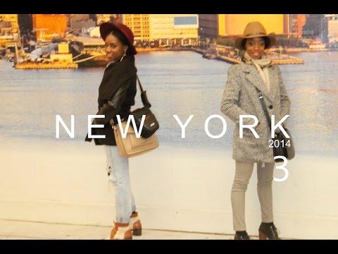 New York Vlog P3 | MOTOWN THE MUSICAL