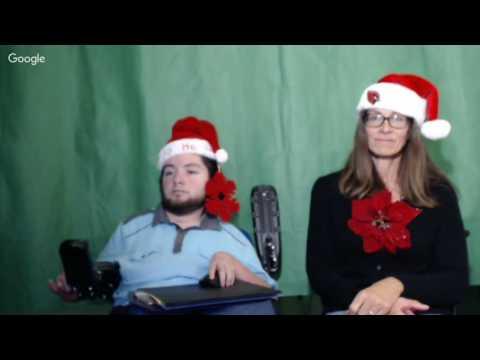 Tim's Weather Center News AZ   Christmas special Live 12/22