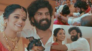 സണ്ണി വെയിന്റെ സർപ്രൈസ് വിവാഹം   Sunny Wayne Wedding Video