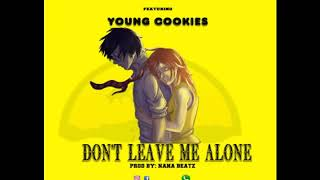 Qwesi Vision Ft young cookies don't leave me alone