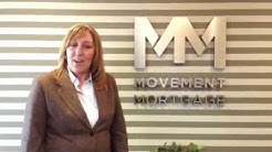 Mark Antonio Review: Movement Mortgage
