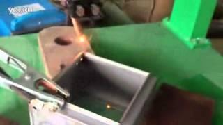 Mig & Tig Corner Antomatic Welding Machine(new)