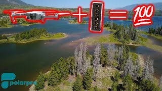The Best DJI Mavic Drone Filters! *MUST HAVE*