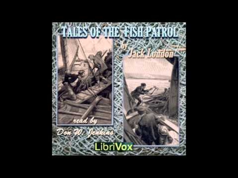 Tales Of The Fish Patrol By Jack London - 1/7. White And Yellow