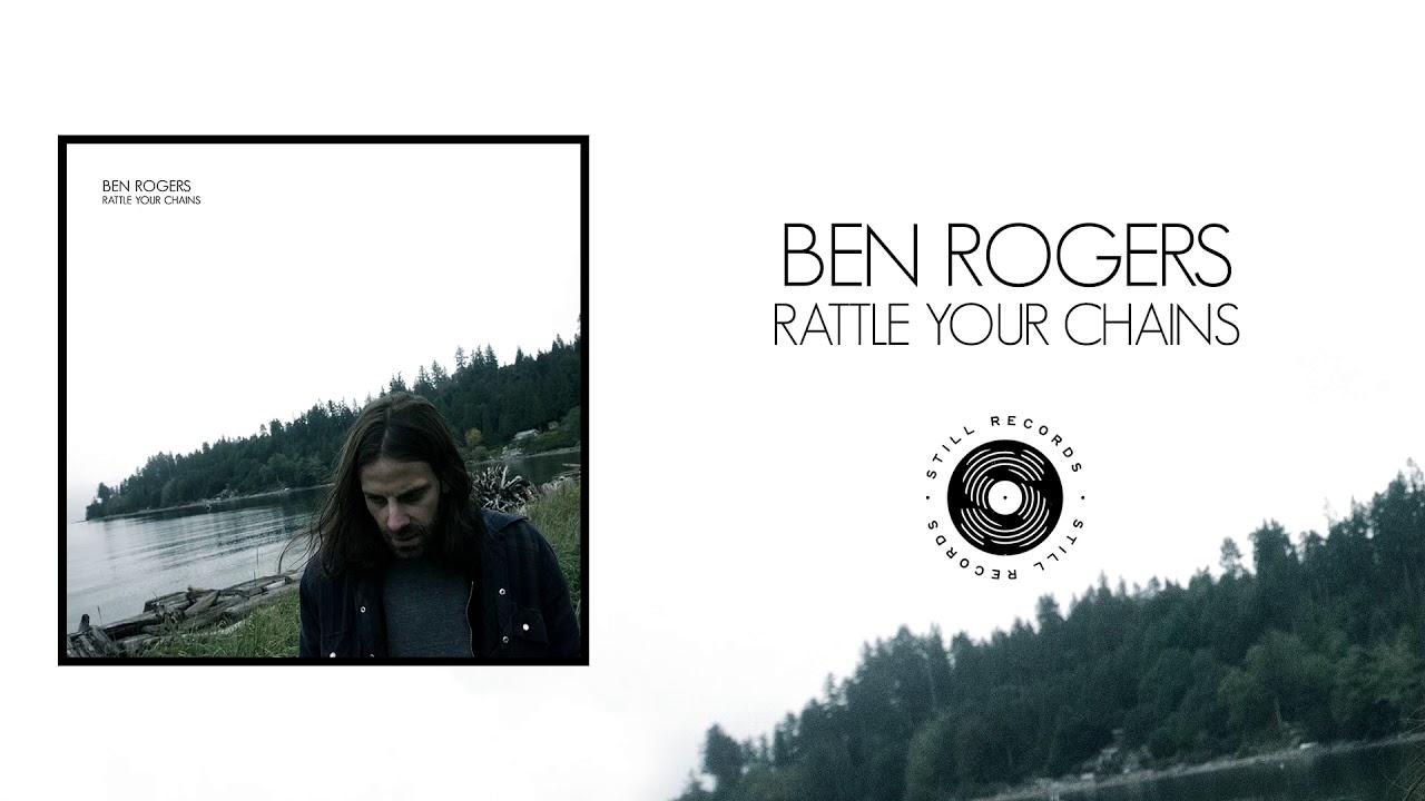 Ben Rogers   Official Site