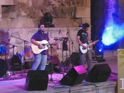 Jadal (arabic rock) - Omer jdeed فرقة جدل - عمر جديد