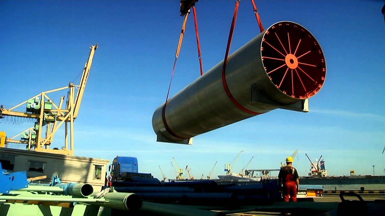 Projects & Break Bulk Cargo - Heavy Road Transportation