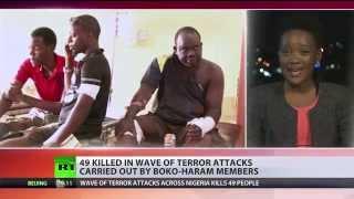 Numerous terror attacks go unnoticed amid Paris attacks buzz