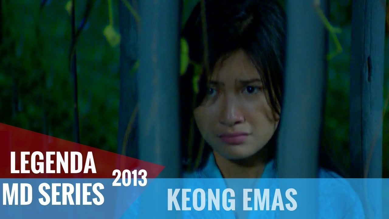 Download Legenda MD Series 15/16 - Keong Mas