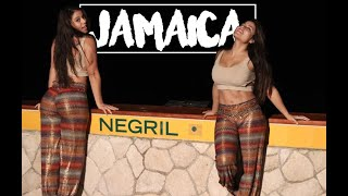 Negril- Jamaica| Dancing in the rythm of