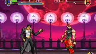 mugen jin s search 74 special jotaro me vs enraged dio