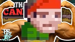 HE'S SO BUFF! - Death Road to Canada 2018 (Part 4)