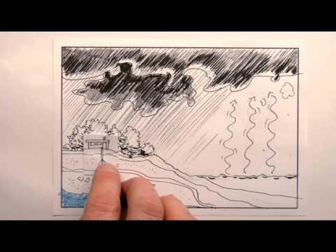 Undervisningsfilm om vand