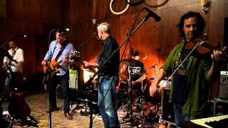 La Costa Perdida - All Her Favorite Fruit ~ Camper Van Beethoven 2013-02-18 Davis CA -  IOOF Hall