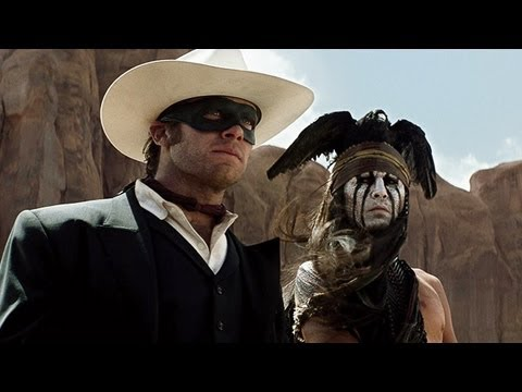IGN Reviews - The Lone Ranger