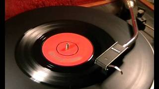 The Packabeats - Gypsy Beat - 1961 45rpm