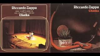 Riccardo Zappa - Chatka (1978) FULL ALBUM
