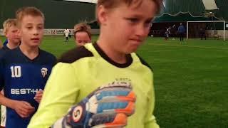 Wasa Football Cup 5.7 Ajax - GBK