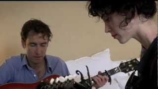 Watch Andrew Bird Lusitania video