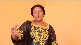 MARIAM MARTHA - Yesu Nakupenda (Official Video Song) - Mimi Ni Mama
