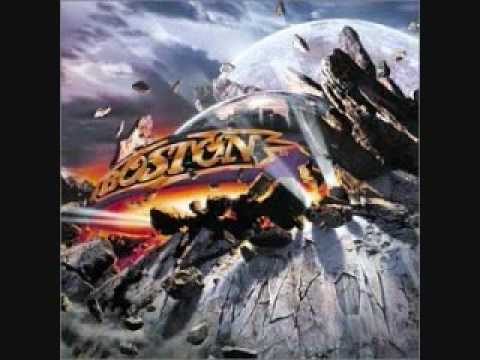 Boston - What's Your Name
