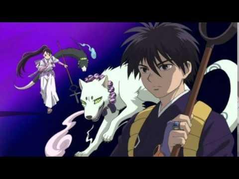 Kekkaishi Ending Song 1 Akai Ito