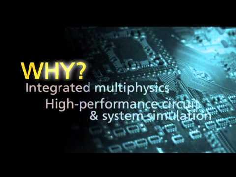 ANSYS Electronics Simulation