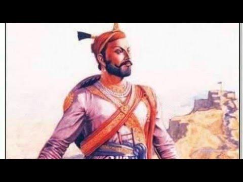 Chh. Sambhaji Raje- Powada