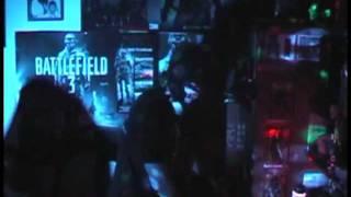 DJ-BassBoSS - End of the World New Year mix 2012 video part 1