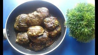 নোনা ইলিশের বড়া || Salted Hilsha Fish Bora || Jhumpa Rannaghor